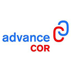 Logo advance COR